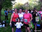 #RunningBadasses2012, post-race!
