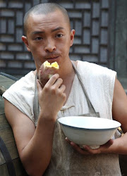 Fu Dalong China Actor