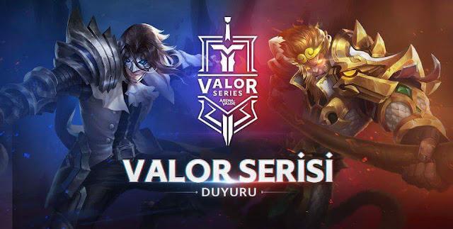 Arena of Valor Dünya Kupası Düzenliyor