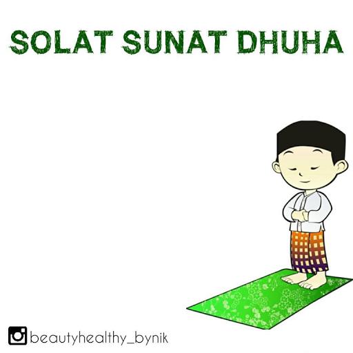 Solat Sunat Dhuha