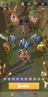 Legion Commander - War Games 0.6.6 APK + Mod (Free purchase) for Android