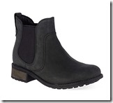 UGG Warm Lined Chelsea Boots