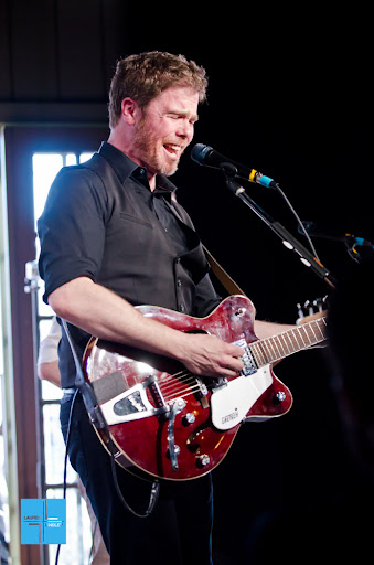 Josh Ritter, Paste Magazine, SXSW, Stages on Sixth, Concert Photography, Reno Tahoe Concert Photography