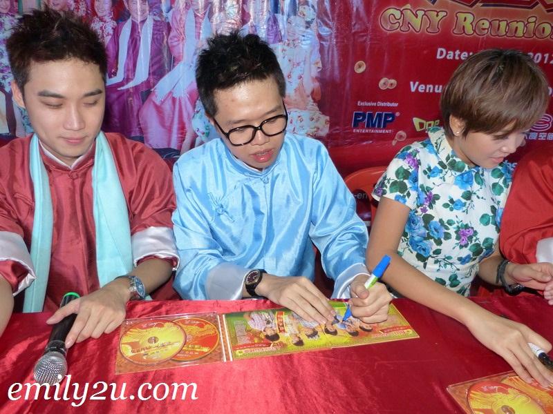 CNY Reunion 178