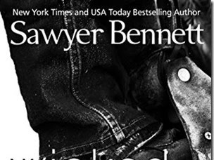 On My Radar: Wicked Need (The Wicked Horse #3) by Sawyer Bennett