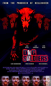 Dog Soliders A