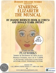 starring elizabeth the musical- playworks
