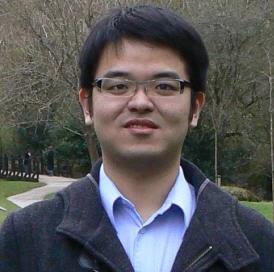 Xiaodong Wang Photo 33