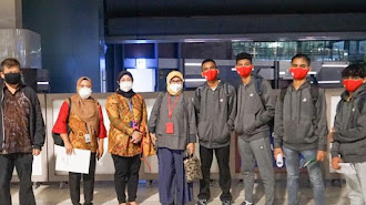 KKP Pulangkan Nelayan Asal Aceh yang Tertangkap di Thailand