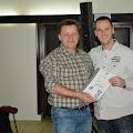 Jadranko Šeper primio je zahvalnicu za obilazak 150 vrhova Hrvatske planinarske obilaznice