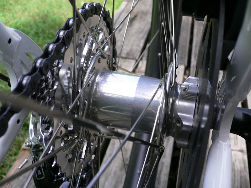 Anyone used Onyx Racing Hubs? - The Paceline Forum