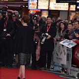 OIC - ENTSIMAGES.COM - Olivia Colman at the  BFI London Film Festival Dare Gala premiere of The Lobster in London 13th October 2015  Photo Mobis Photos/OIC 0203 174 1069