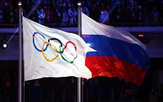 Εκτός Ολυμπιακών Αγώνων η Ρωσία