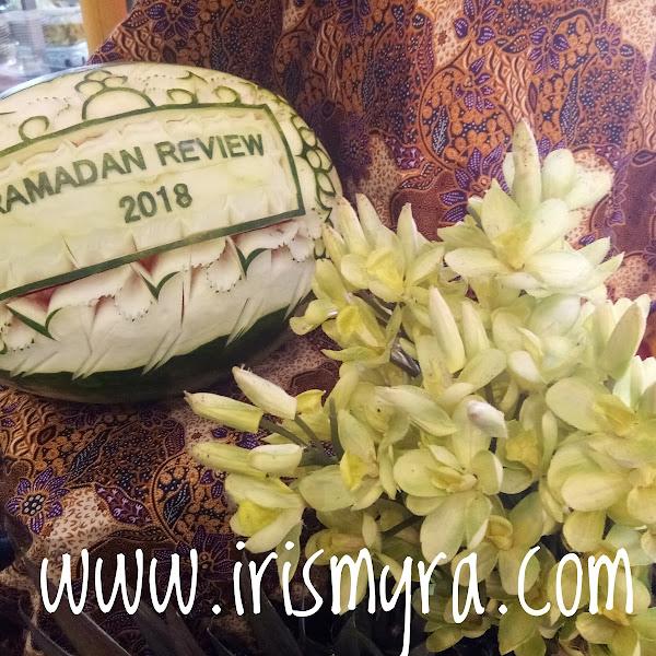 Ancasa Royale Pekan Pahang, Buffet Ramadhan 2018
