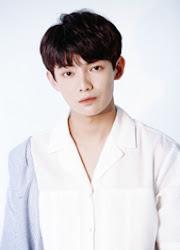 Li Yinan China Actor