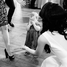 Wedding photographer Aleksey Pakhomov (alexpeace). Photo of 14.06.2017