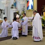 Giáo phận Cần Thơ Phong chức linh mục