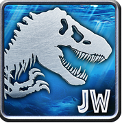 Jurassic World™: The Game 1.6.5 Apk