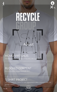 Recycle Group- screenshot thumbnail