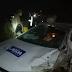Em Malta (PB): mulher morre em acidente envolvendo carro de prefeitura e caminhonete