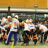 D2 - silver eagles saison 2008