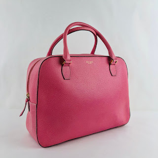 Kate Spade Bubble Gum Pink Bag