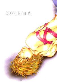 Claret Night Vol.1