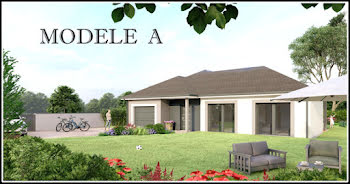 maison à Artiguelouve (64)