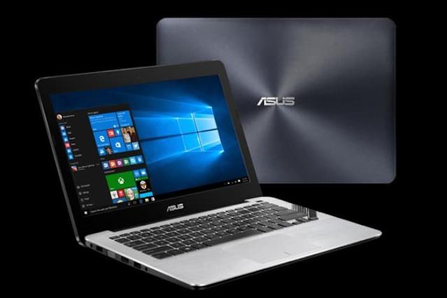 Laptop Asus A455LA