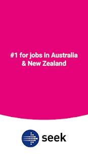 SEEK Job Search 5