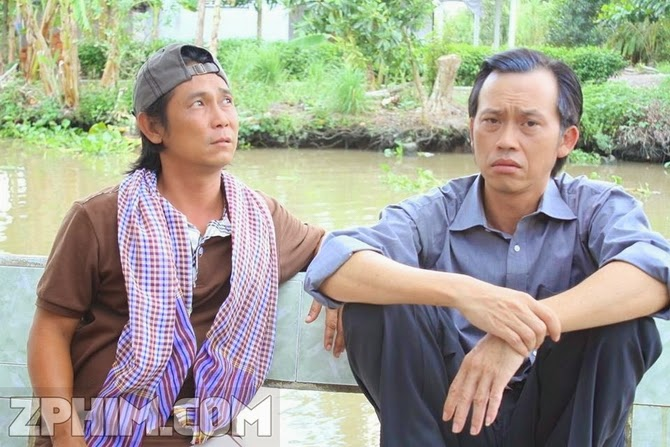 Ảnh trong phim Hương Quê - Trọn Bộ 1