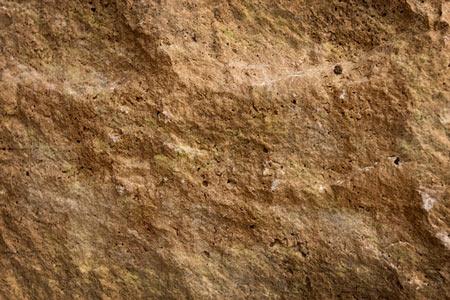 25 texturas de roca