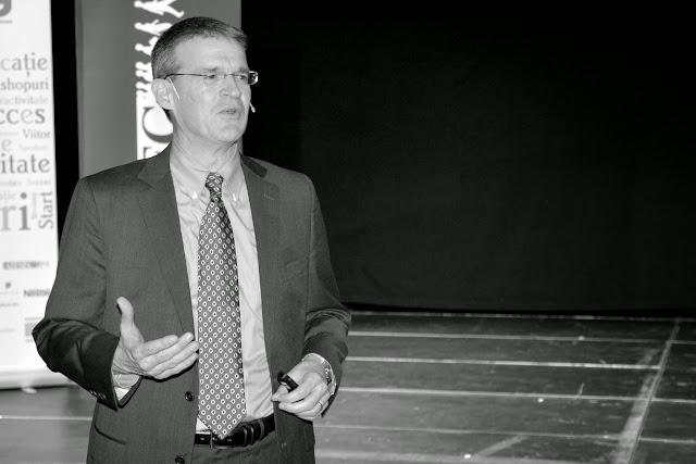 Bucharest Integrity Gathering - B&W - (26)