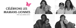 Les Mamans Lionnes 2015