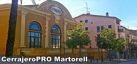 Cerrajeros Martorell 24h
