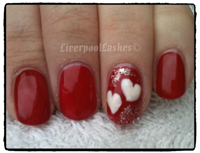 LiverpoolLashes Beauty Blog: February 2012