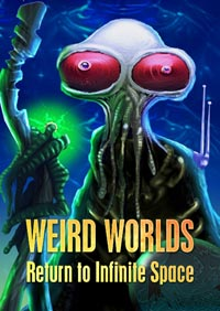 Weird Worlds: Return to Infinite Space - Review By Boyd Kitson