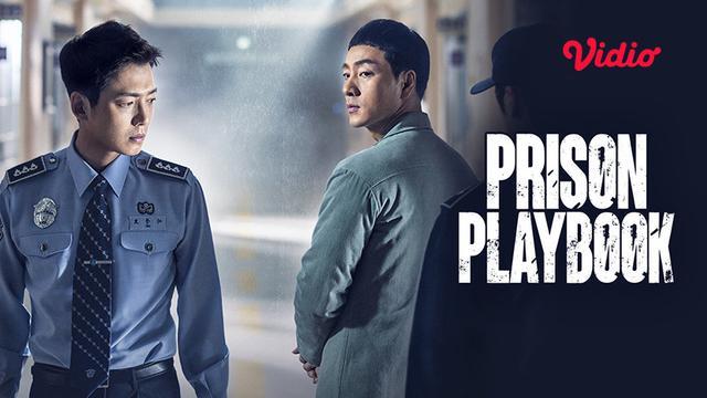 Prison Playbook (Season 1) Hindi Dubbed (ORG) [All Episodes] 720p & 480p