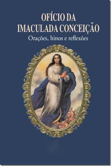 Ofício Imaculada Conceição