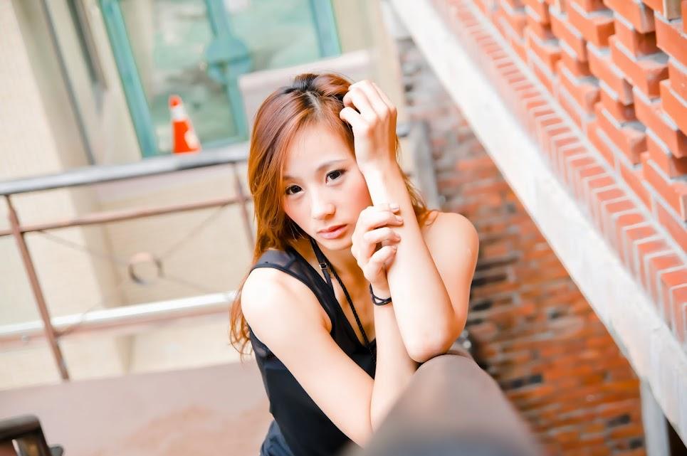 2012.09.29@剝皮寮 with Hsiao Siao (新增兩張大合照)