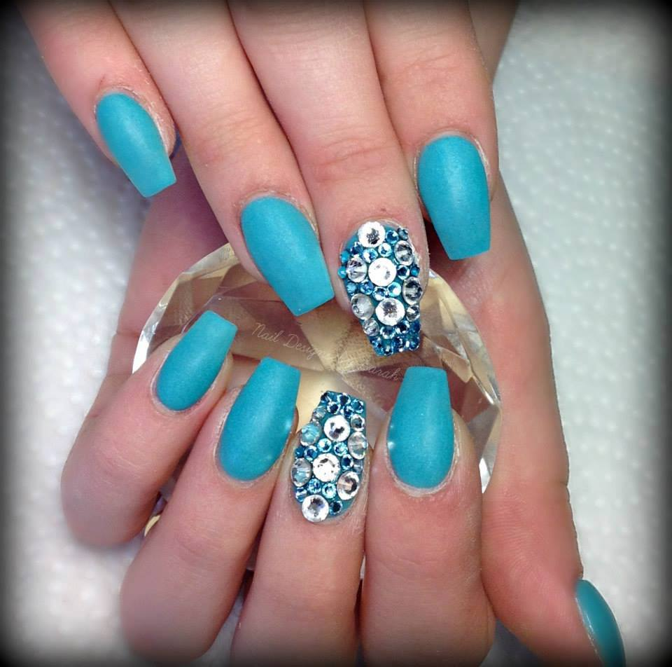 Cool Nail Art: Cool Easy Nail Art Ideas 2019