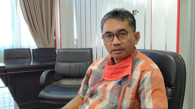 Foto: Mastilizal Aye. Ortu Keluhkan Penerimaan Siswa Sistem Zonasi, DPRD Padang Bakal Panggil Dinas Pendidikan.