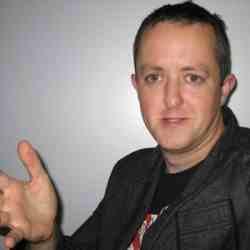 Tom Torero Pua Coacher Portrait