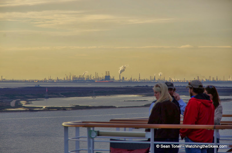 12-29-13 Western Caribbean Cruise - Day 1 - Galveston, TX - IMGP0698.JPG