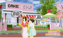 ID Toko Roti Di Sakura School Simulator