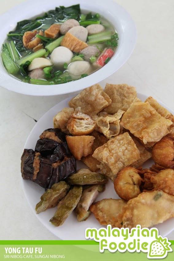 SRI NIBONG CAFÉ, BAYAN LEPAS