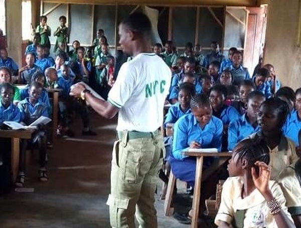 QUESTION OF THE DAY!! If You're Posted To A Secondary School For NYSC, Which Subject Can You Teach Effortlessly?