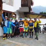Bike - Ladykracher Tag 1 Propain & Kortscher Sonnenberg (bikehotels, trailbiker)