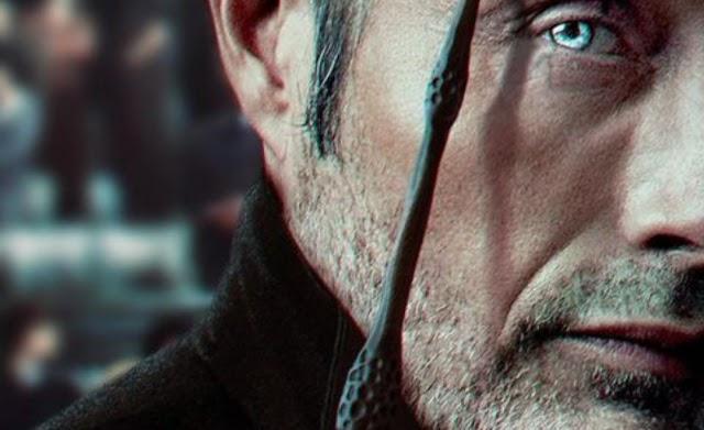 Animais Fantásticos 3: Mads Mikkelsen substitui Johnny Depp em Fan Art de Grindelwald