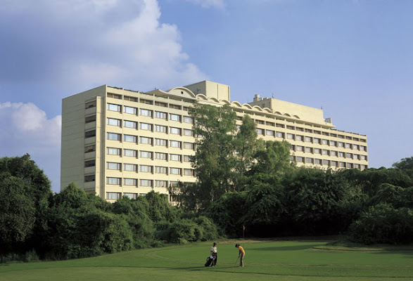 The Oberoi Hotel